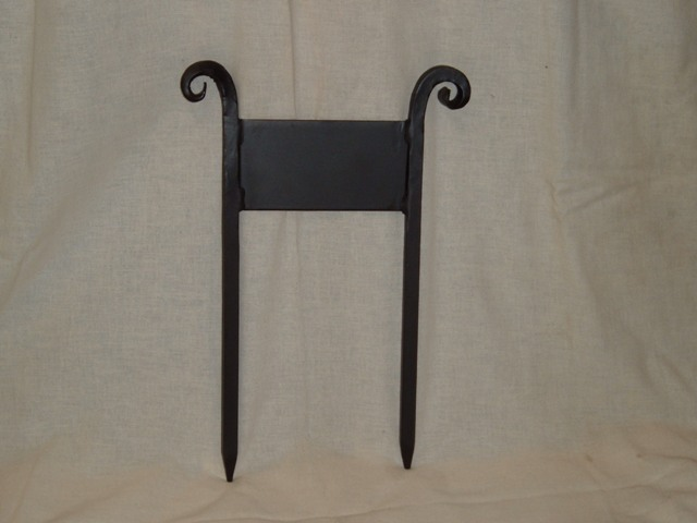 Colonial Boot Scraper